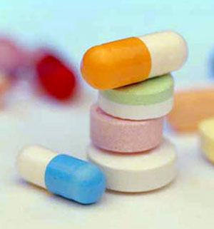 ngành dược