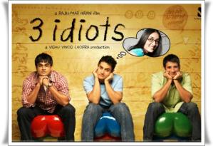 Ba Chàng Ngốc - 3 idiots