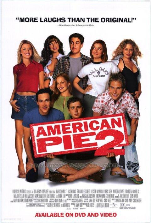Download - Bánh Mỹ 2 (2001)