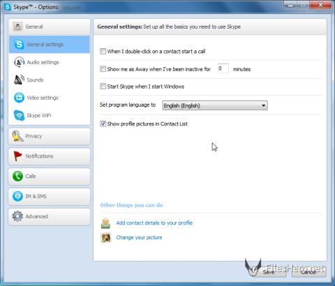Skype 6.10.0.104